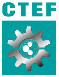 The 6th CTEF Expo, Shanghai, 26-28, August, 2014