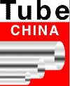 Tube China 2014, Shanghai, September 24-27