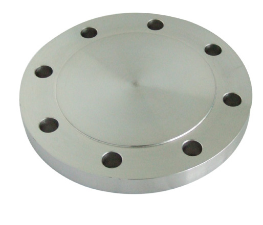 PN16 Forged RF Blind Flange, DIN 2656, DIN 2673