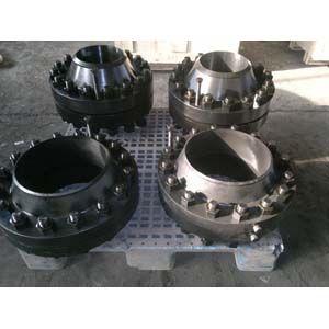 SCH STD 900LB Orifice Welded Neck Flanges