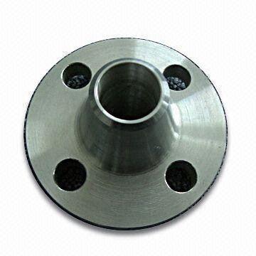 ANSI B16.5 Forged Steel Weld Neck Flange, PN50