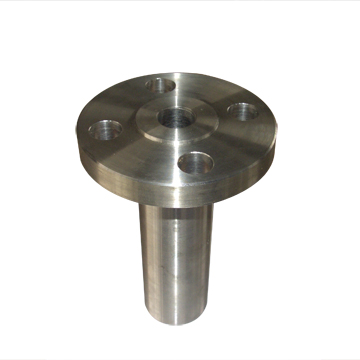 ASTM A182 Stainless Steel Long Weld Neck Flange