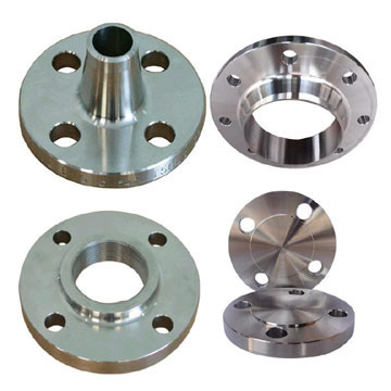 Classification and Feature of Flange