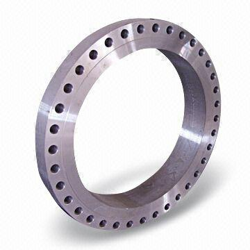 Features and Applications of Large Forged Flanges