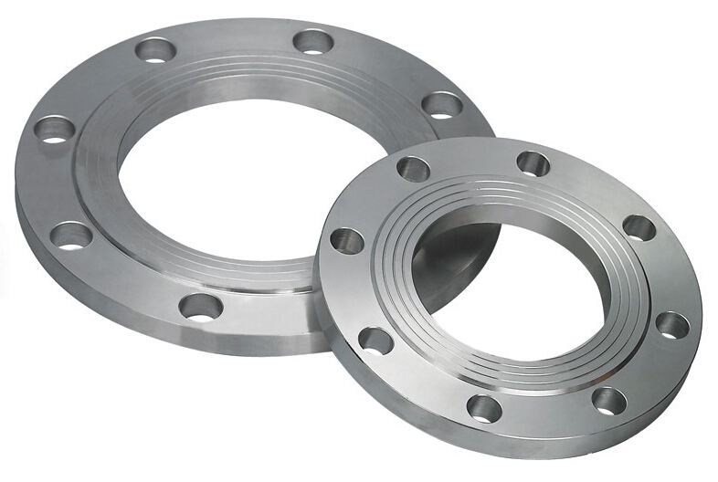 Features and Forging Processes of Flat Welding Flanges