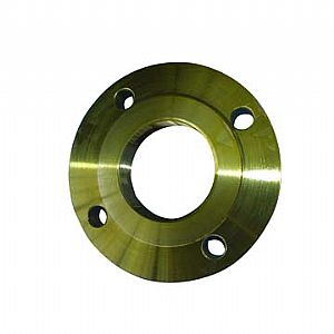 Features of Carbon Steel Flanges