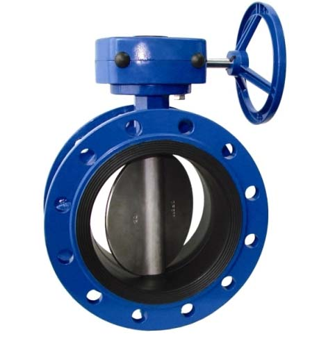 Introduction and Features of Flanged Butterfly Valves - Landee Flange