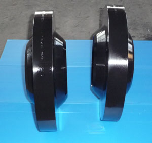 Large Anchor Flanges Used in Gas Transmission Pipelines