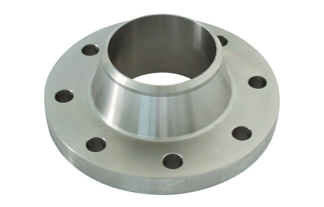 Large Anchor Flanges Used In Gas Transmission Pipelines - Landee Flange