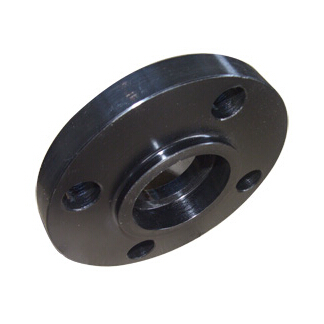 Notes for Production of Stainless Steel Flanges