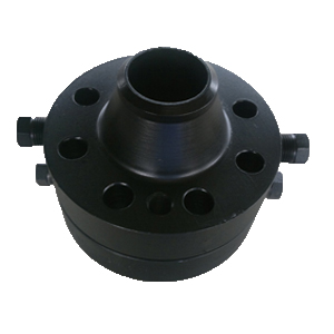 Performance and Application of Large Flanges