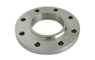 Pipeline Connection of Lap Joint Flanges