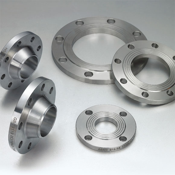 Notes for Production of Stainless Steel Flanges - Landee Flange