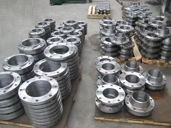 Some Knowledge Points of Slip On Flanges